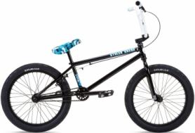 "Велосипед BMX Stolen STEREO 20.75"" 2021 BLACK W/ SWAT BLUE CAMO (SKD-36-54)"