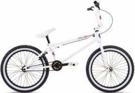 "Велосипед BMX Stolen OVERLORD 20.75"" 2021 SNOW BLIND WHITE (SKD-72-26)"