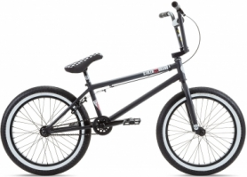 "Велосипед BMX Stolen SINNER FC RHD 21.00"" 2021 FAST TIMES BLACK (SKD-57-80)"