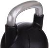 Гиря с полиуретановым покрытием Modern Buddy MD2220-12, 12 кг (TA-2681-12) - Фото №4