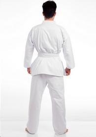 Кимоно для карате Bad Boy белое (VL-8191) - Фото №2