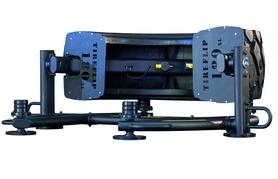Тренажер-шина ABCoaster TireFlip 180 XL (ABS4002)