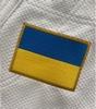 Кимоно для дзюдо Adidas Judo Uniform Champion 2 Olympic белое - Фото №2