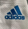 Кимоно для дзюдо Adidas Judo Uniform Champion 2 Olympic белое - Фото №3