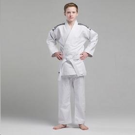 Кимоно для дзюдо Adidas Judo Uniform Training белое