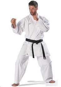 Кимоно для карате Adidas Kumite WKF