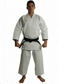 Кимоно для карате Adidas Champion (Japanese Cut) WKF