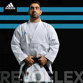 Кимоно для карате Adidas Revoflex WKF