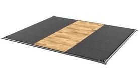 Помост тяжелоатлетический Eleiko IWF Weightlifting Warm-up platform, 3x2.5 м (3070113-060)