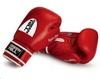Перчатки боксерские Green Hill Super Star (лицензия AIBA) красные
